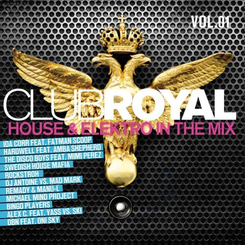 Club Royal - in the Mix