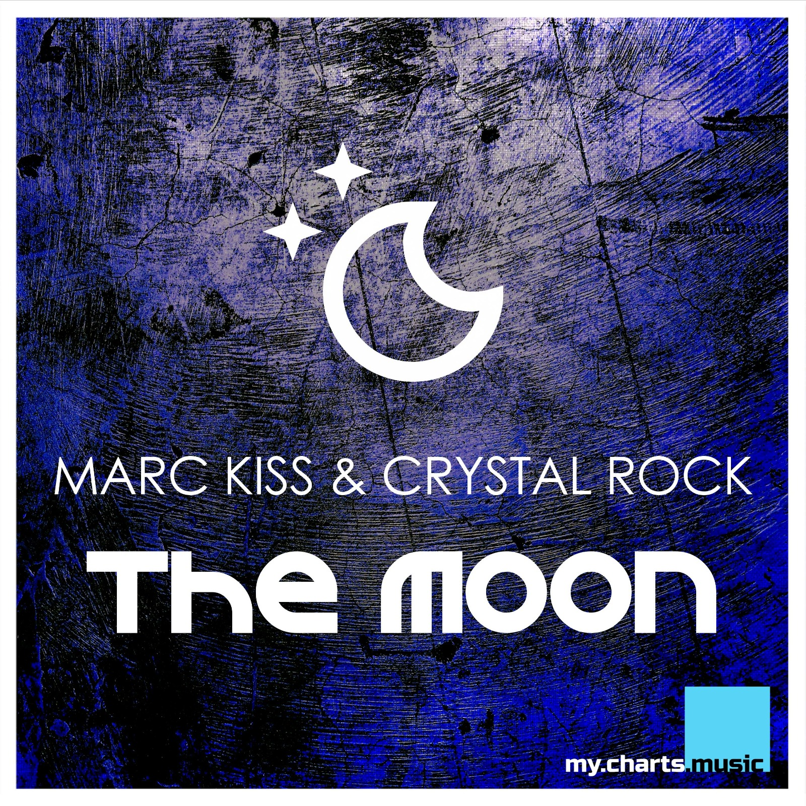 Marc Kiss  Crystal Rock   The Moon