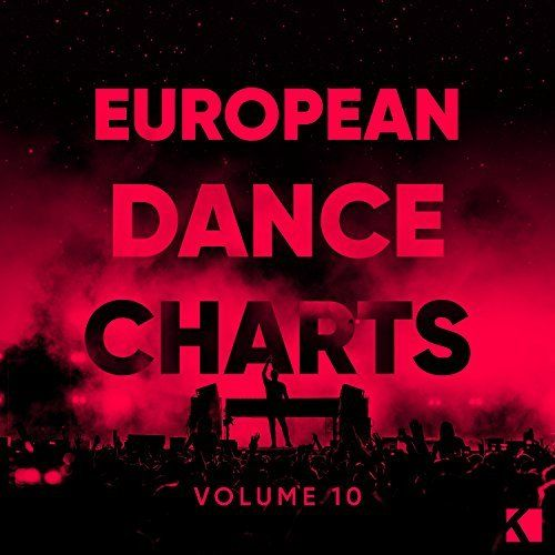 European Dance Charts Volume 10