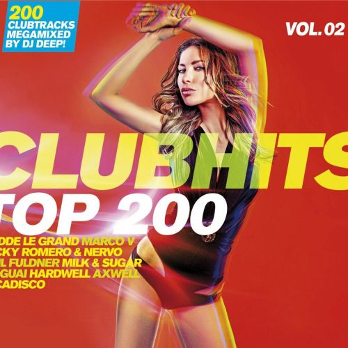 Club Hits Top 200 Vol.2