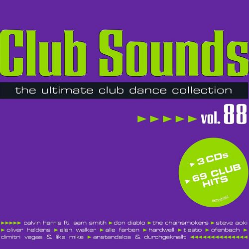Club Sounds 88