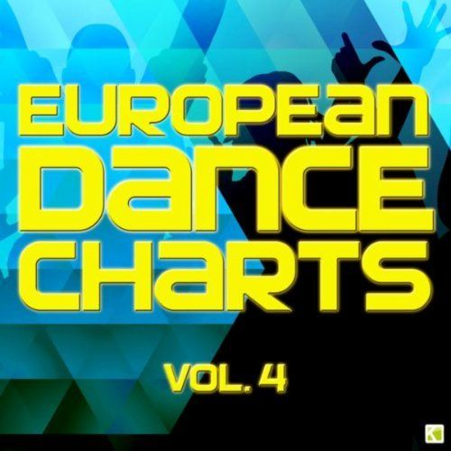 European Dance Charts Vol.4