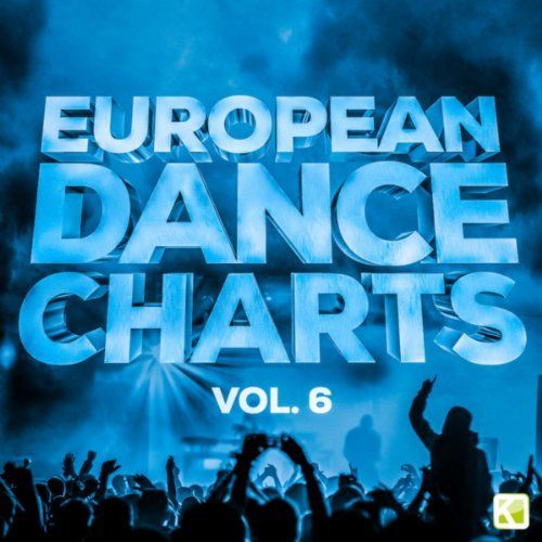 European Dance Charts Vol.6
