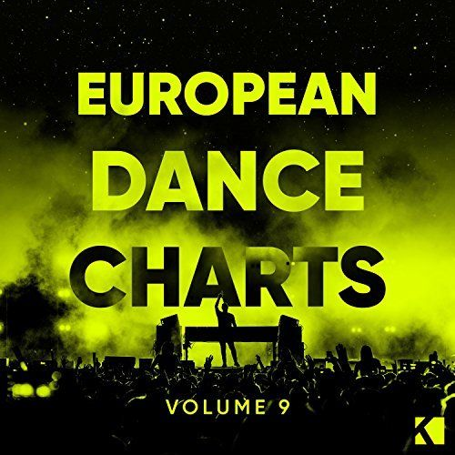 European Dance Charts Vol.9