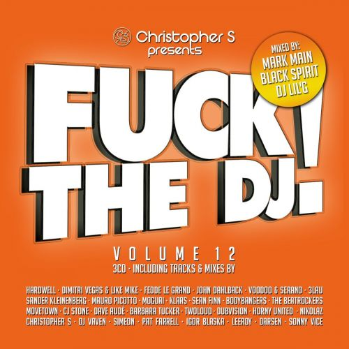 Fuck The DJ Vol.12
