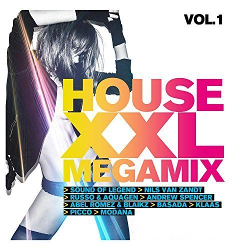 House XXL Megamix Vol.1
