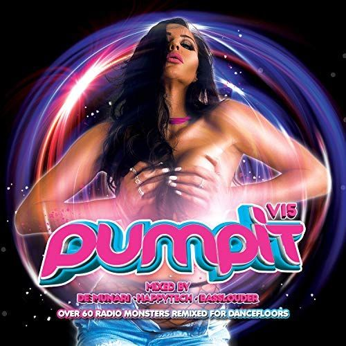 Pump It Vol.5