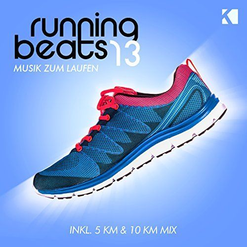 Running Beats Vol. 13