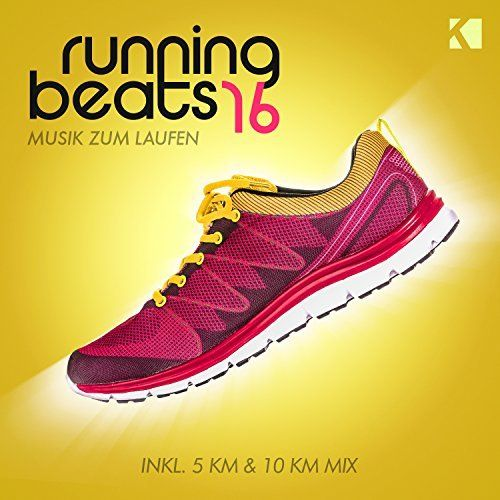 Running Beats Vol. 16