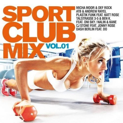 Sport Club Mix Vol1